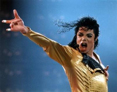 We are the world and the world is Michael Jackson