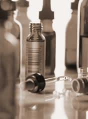Las farmacias son lugares que invitan a la reflexión y a la enfermedad