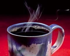 Café tocado