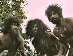 Una historia de Neanderthal