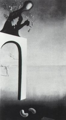 La puerta mágica (relato audiovisual)