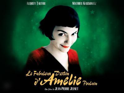 Amelie es la peor película que he visto en mi vida