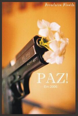 Microrrelato científico-literario del pacifista antiviolencia